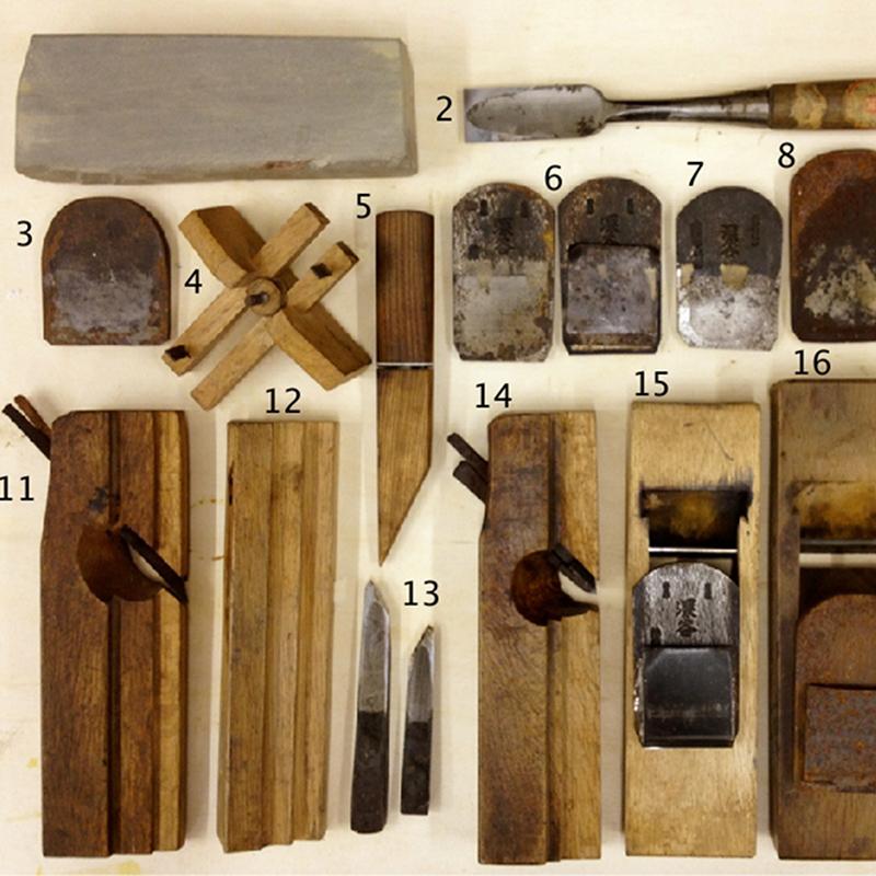 wood bois construction